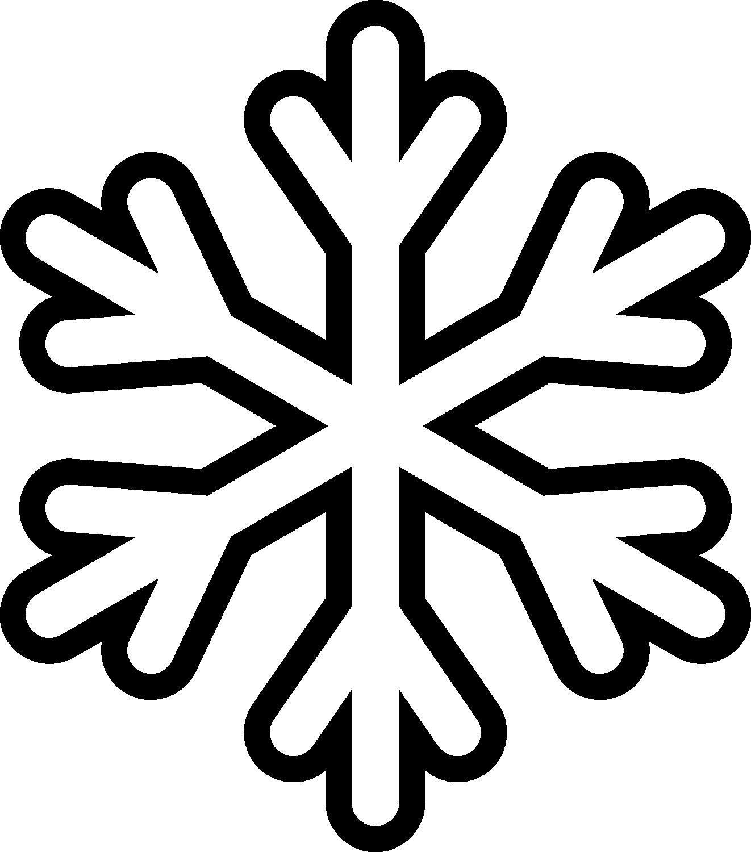 Раскраска снежинка скачать бесплатно