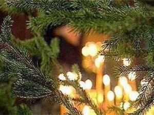 Правила Рождествеснкого поста