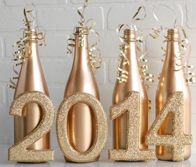 Украшение на новый год своими руками фото шаговое напряжение