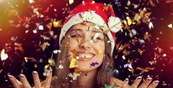 Шуточные гадания на новый год поднимут настроение