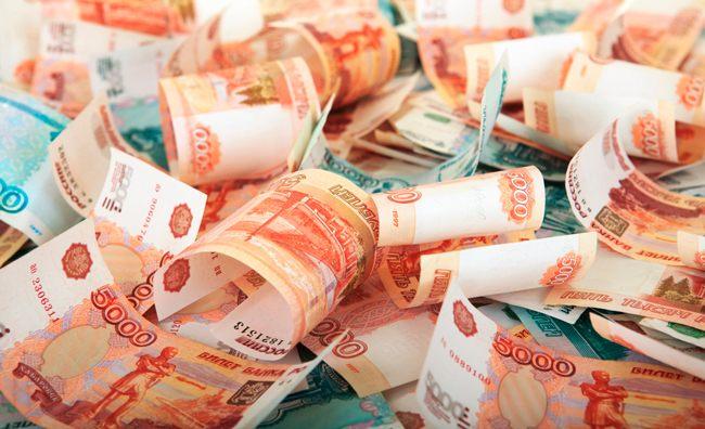 К денежной удаче