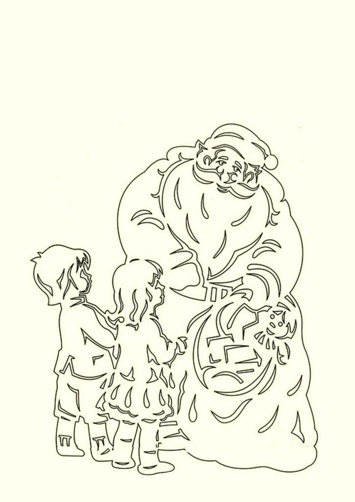 Подарочки