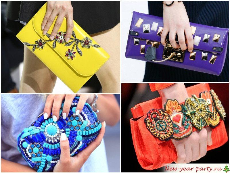 Интересные сумочки