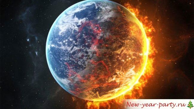Предсказания Ванги на 2016 год