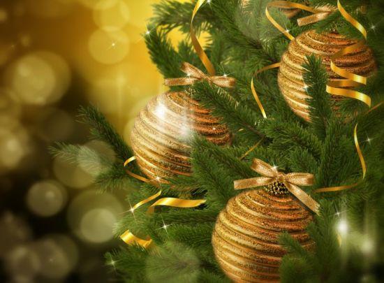 Загадать Новогоднее желание