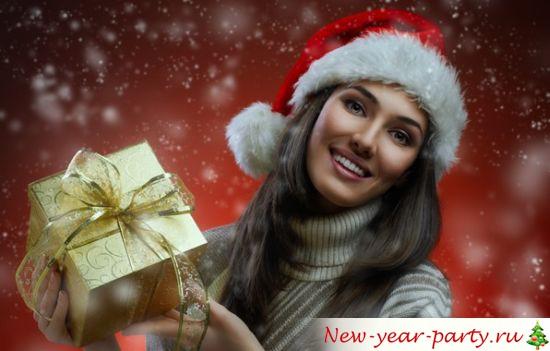 Як загадувати бажання на Новий рік?