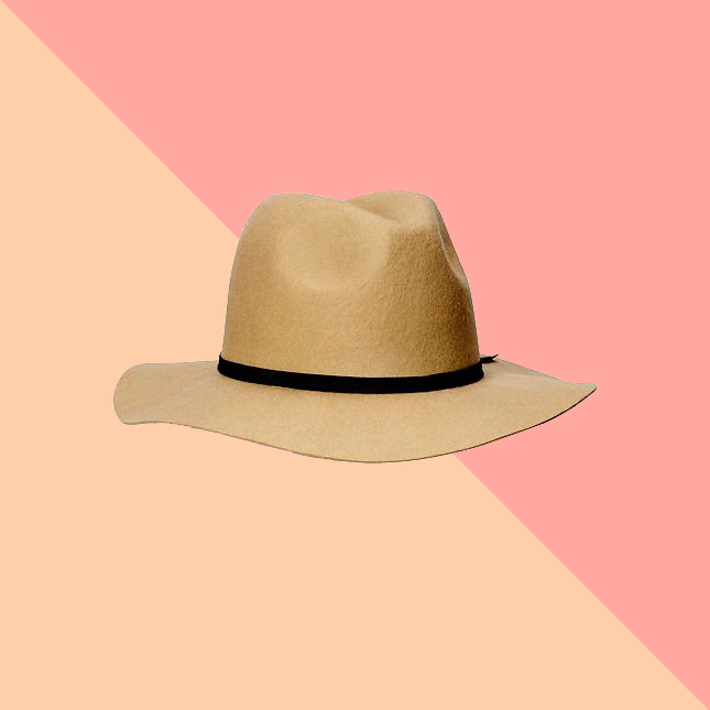 Войлочная шапочка